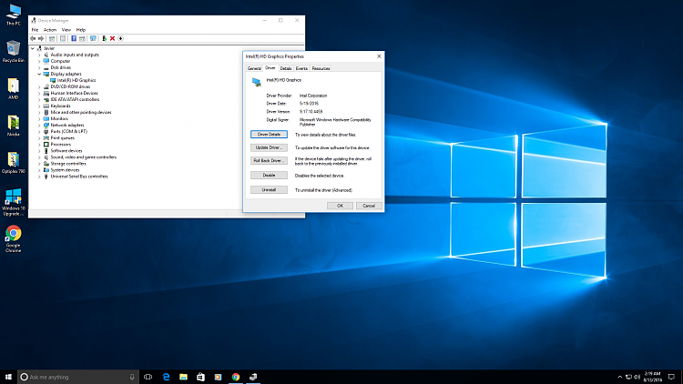 Upgraded to W10, blurry display-driverdetails.png