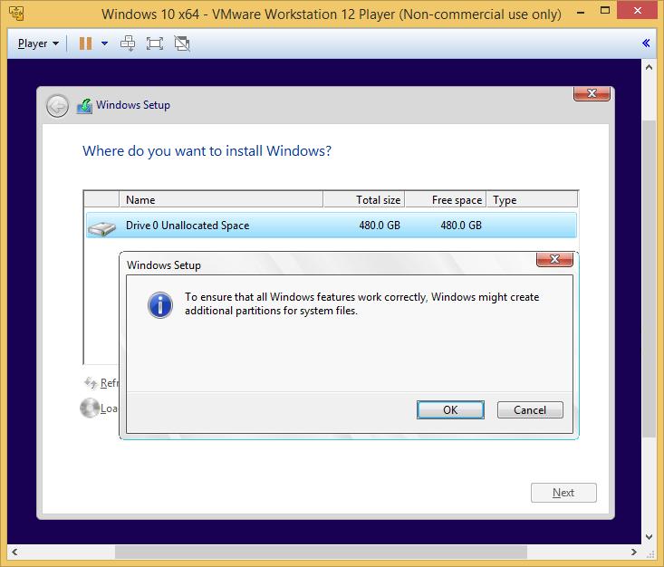 Click image for larger version.  Name:Windows 10 setup 3.png Views:4 Size:41.8 KB ID:100088