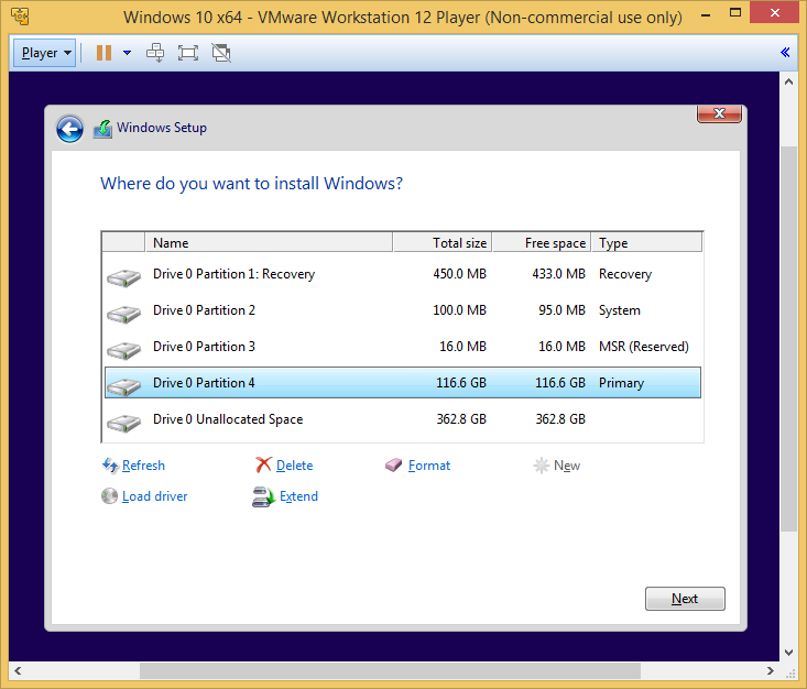 Click image for larger version.  Name:Windows 10 setup 4.png Views:4 Size:35.4 KB ID:100089
