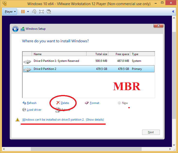 Click image for larger version.  Name:Convert MBR disk to GPT disk 1.png Views:8 Size:39.8 KB ID:100110