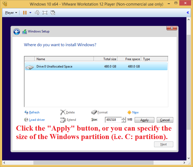 Click image for larger version.  Name:Convert MBR disk to GPT disk 4.png Views:0 Size:42.3 KB ID:100285