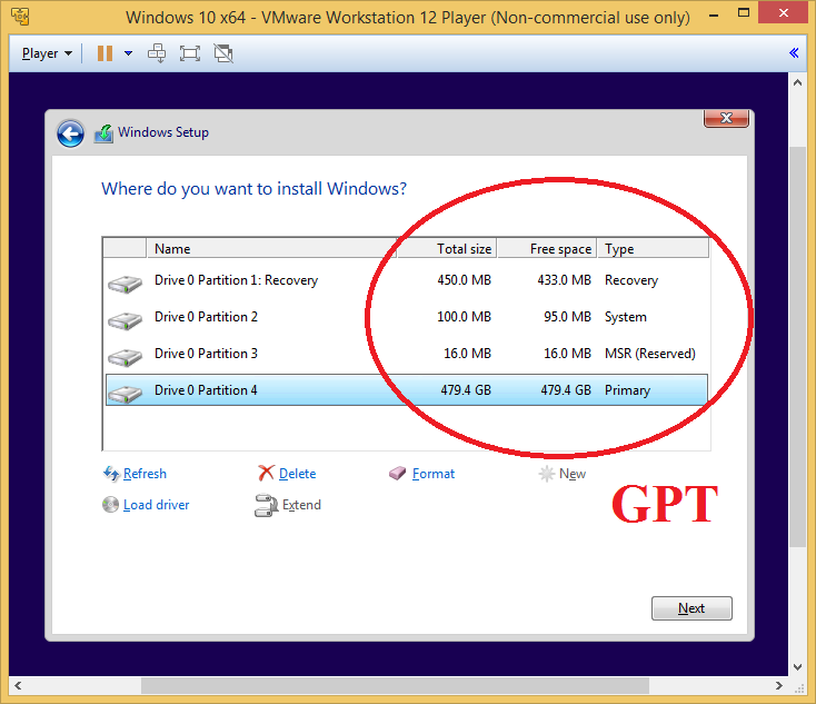 Click image for larger version.  Name:Convert MBR disk to GPT disk 6.png Views:1 Size:43.8 KB ID:100287