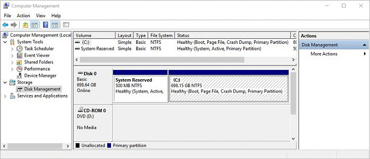 Click image for larger version.  Name:Disk Management.jpg Views:1 Size:114.9 KB ID:101792
