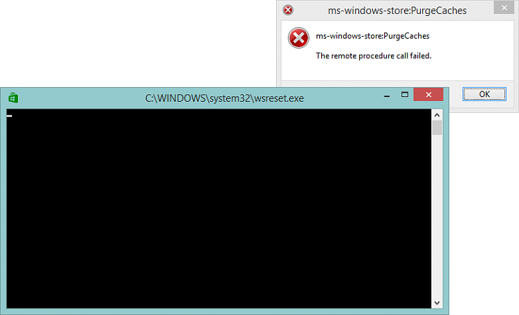 Ridiculous installation requirement-wsresetfail.png