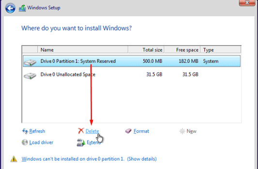 Capture Unallocated Partition.PNG