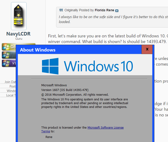 Click image for larger version.  Name:Win Version 1607 Build 14393.479.png Views:0 Size:84.0 KB ID:113251
