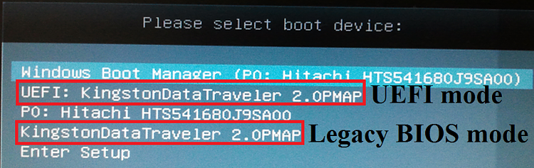 Click image for larger version.  Name:Boot to UEFI mode or Legacy BIOS mode.png Views:36 Size:548.1 KB ID:114284