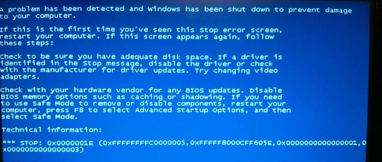 Click image for larger version.  Name:error SSD.jpg Views:1 Size:77.2 KB ID:120963