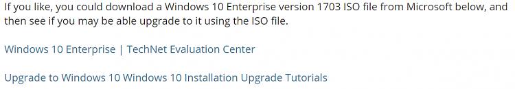 downgrade win 10 enterprise to win 10 pro Solved - Windows