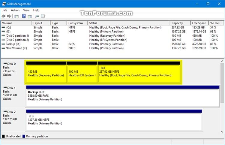 Click image for larger version.  Name:Disk_Management.jpg Views:43 Size:88.2 KB ID:136937