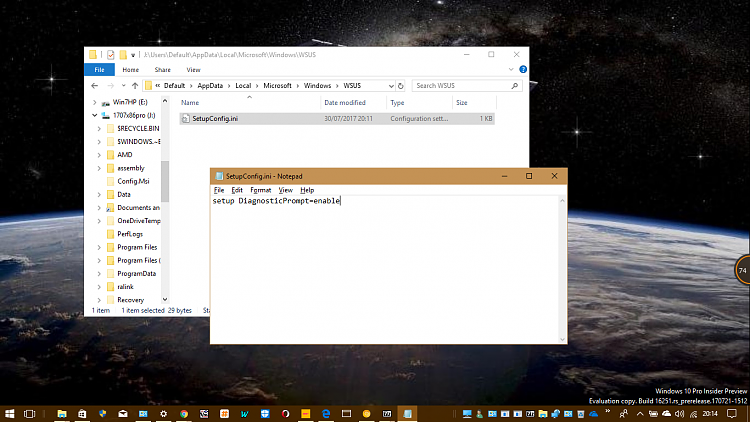 Build update Diagnostic prompt (Shift+F10 to get command prompt) gone?-image.png