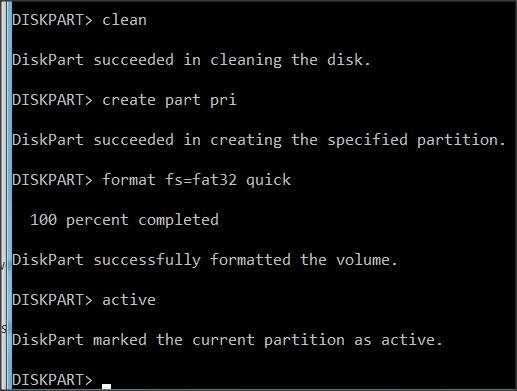Need Help  How To Repair An Uefi Bootable Windows 10 Disk