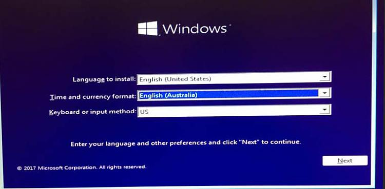No more sign in with MS Account on install?-img_0462.jpg