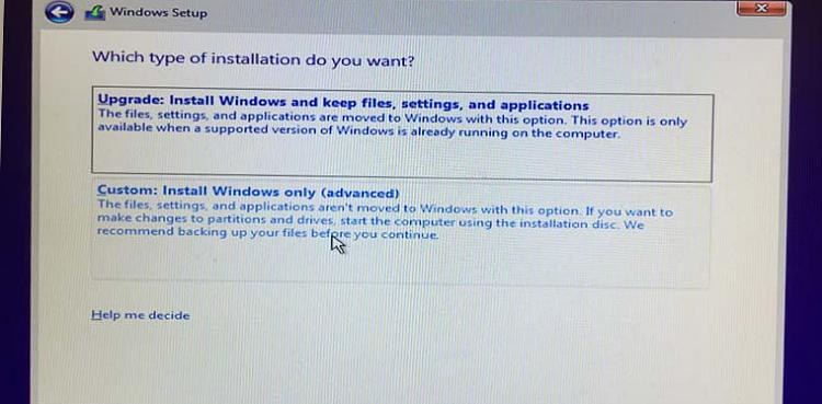 No more sign in with MS Account on install?-img_0470.jpg