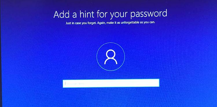 No more sign in with MS Account on install?-img_0495.jpg