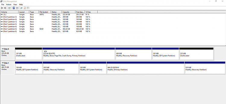 Click image for larger version.  Name:disk management.PNG Views:24 Size:44.4 KB ID:160486