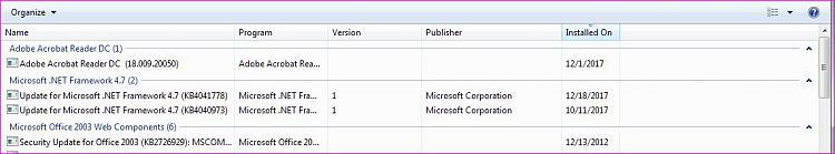 Windows 7 upgrade to Windows 10    Solved - Page 2 - Windows