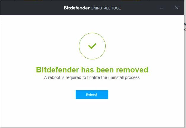 Click image for larger version.  Name:BitDefender Removed.JPG Views:23 Size:27.1 KB ID:173777