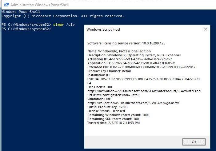 Windows activation page 2 windows 10 forums click image for larger version name captureg views 53 size ccuart Choice Image