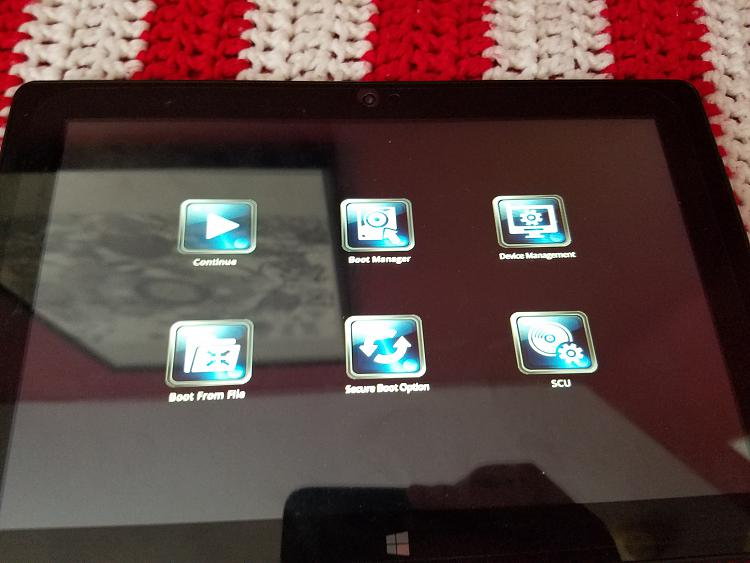 how to make uefi bootable usb windows 10