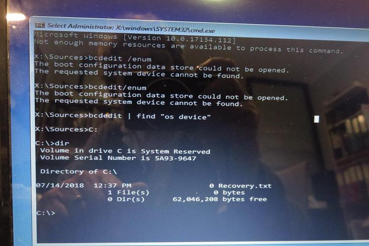 Upgrade win10 64 pro Version 10.0.10586 Build 10586 to latest version-img_4593.jpg