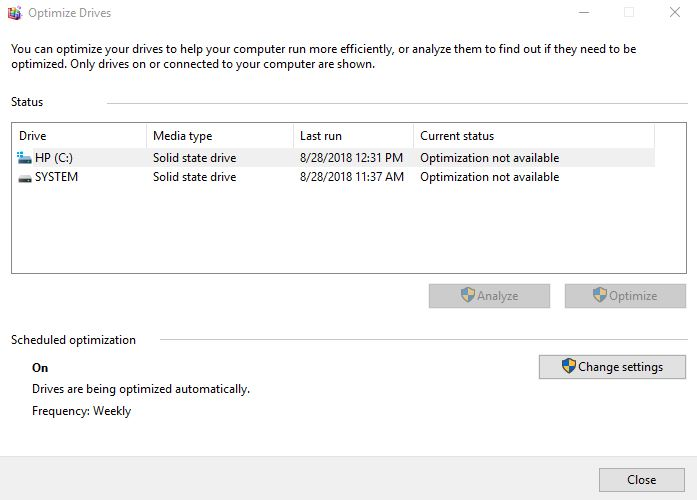Upgrade to SSD from HDD-optimize-interface.jpg