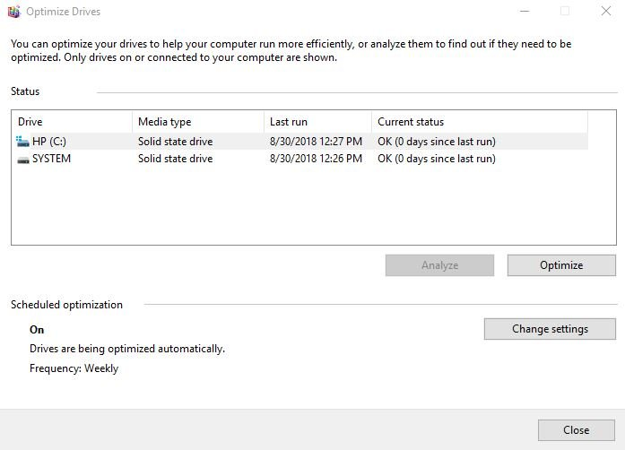 Click image for larger version.  Name:Optimization GUI.JPG Views:21 Size:46.4 KB ID:201482