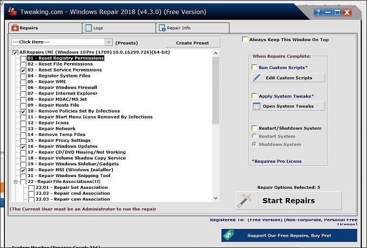 Windows Installer does not start - Windows 10 Forums