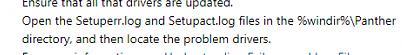 Windows 10 Upgrade Failed - Error: 0xC1900101 - 0x20017-image.png