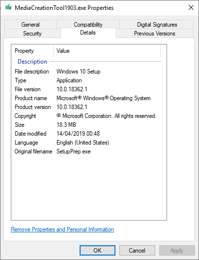 After installing build 1903 but winver still shows build 1809 ???-image.png