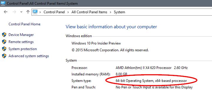 windows 8 home upgrade to pro