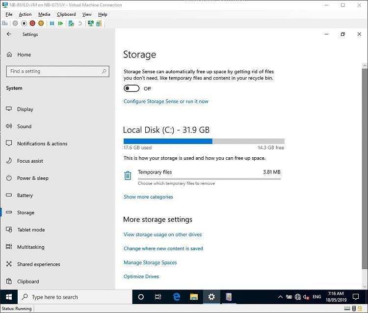 Windows 10 1903 - Bare Bones: Edge, OneDrive, Settings - 32GB HDD-1903-barebones-04.jpg