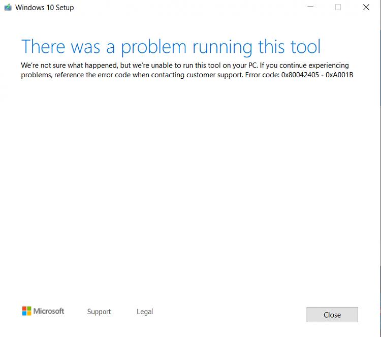 I'm replacing (trying) Chrome OS on Chromebook w/Windows 10