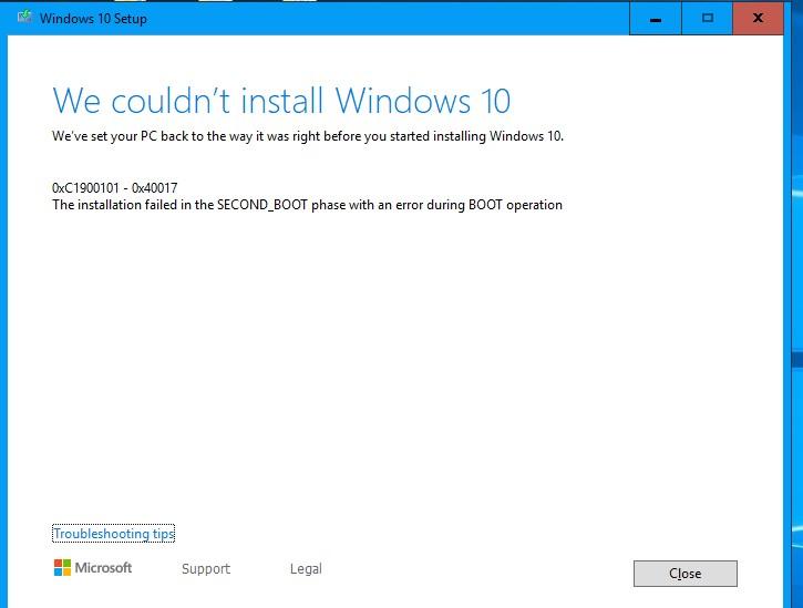 Failed to Install 1903-failed-windows-install-2nd-reboot.jpg