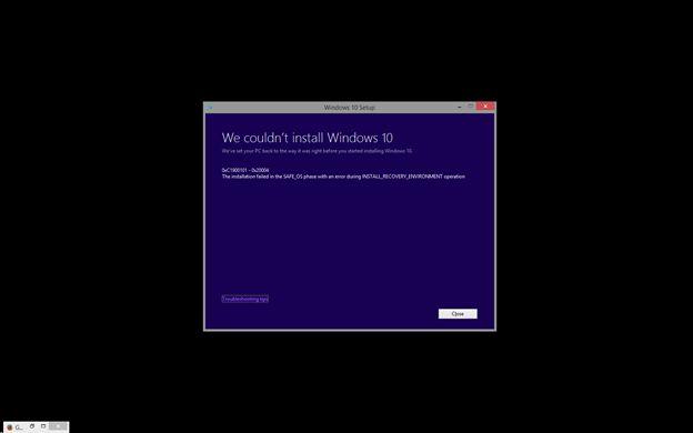 Windows 10 Error code 0xc1900101-0x30018-10-fail.jpg