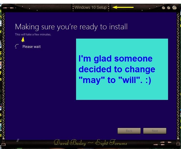 Windows 10 Media Creation Tool - Windows 10 Forums