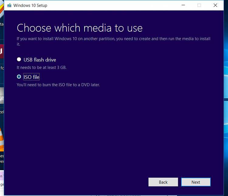 Help --Where's the download ISO using media creation tool-upg3.png