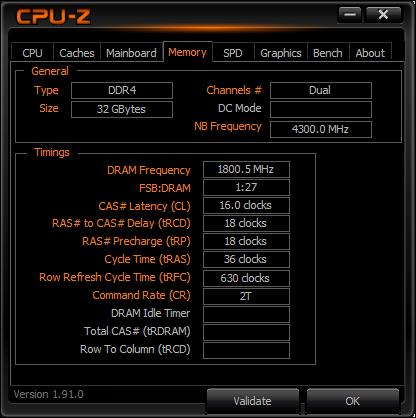 Understanding the UEFI BIOS Gigabyte H81M-S for Windows 10 Pro x64-cpu-z-memory-tab.png