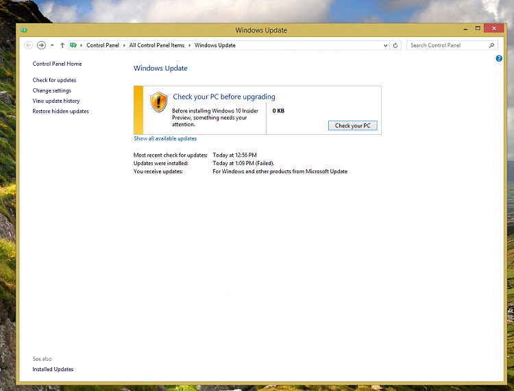 Click image for larger version.  Name:windows update.png Views:17 Size:220.2 KB ID:26938