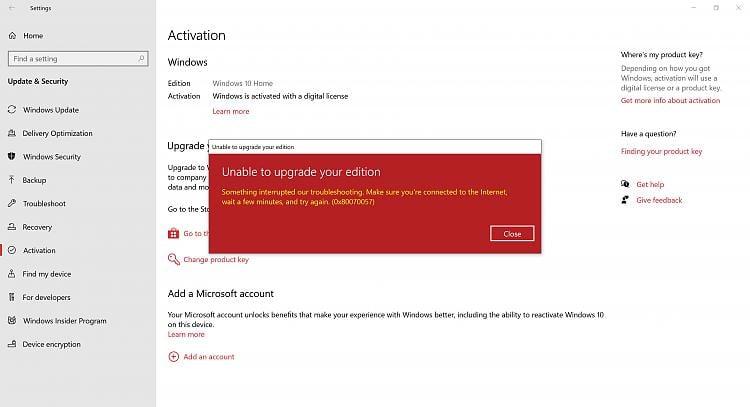 Error 0x80070057 - Activation/upgrading W10 Pro from W10 Home-errorz.jpg