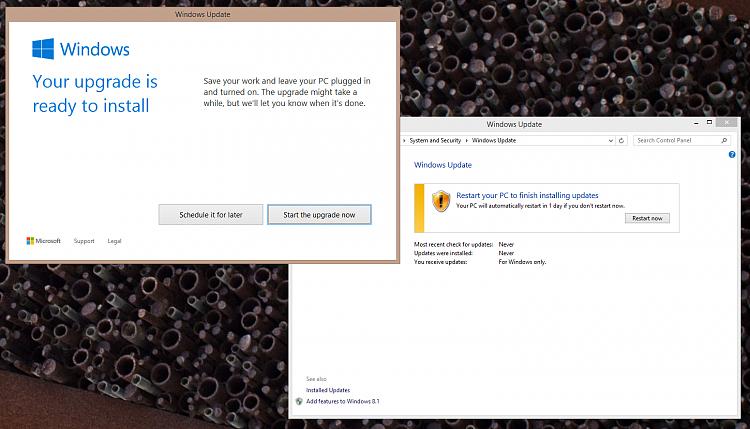 Win 10 Update Stuck in Reset Loop Solved - Windows 10 Forums