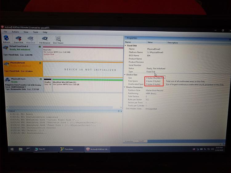 Windows 10 Installation - Help  - Page 2