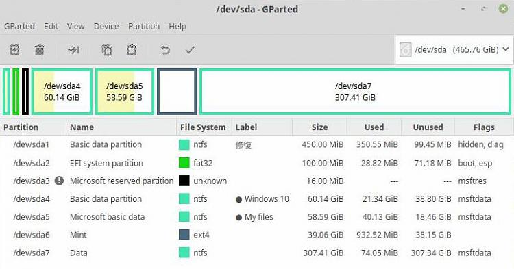 Partitions in Windows 10-10-done.jpg