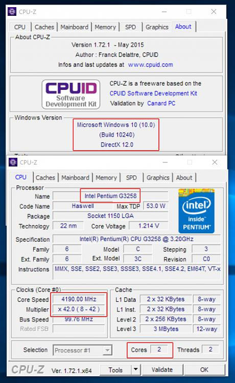 Click image for larger version.  Name: CPU-Z_screenshot.jpg  Views: 28  Size: 324.6 KB  ID: 28293