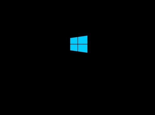 Click image for larger version.  Name:Win8RTM_10_Windows%208%20Logo%20Screen.jpg Views:3699 Size:7.0 KB ID:28509