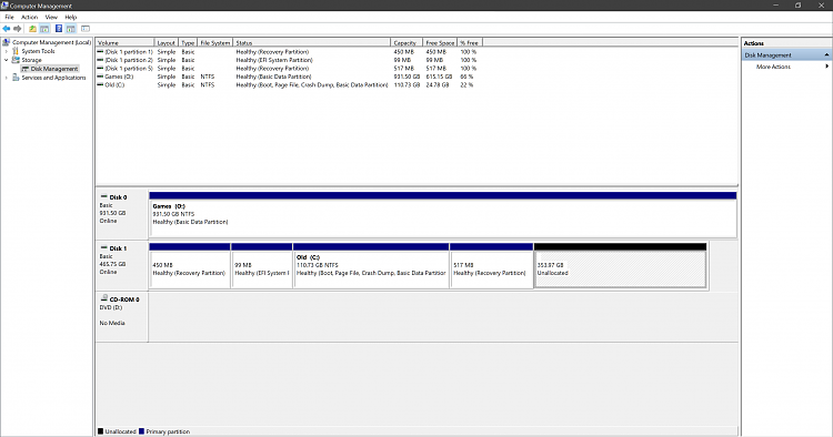 Transferring C: Drive-disk-management.png