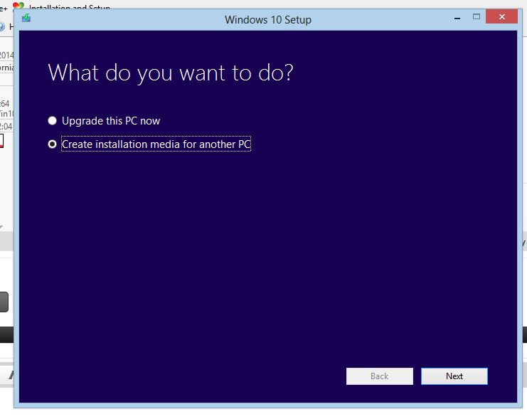 Cannot upgrade Windows 8.x to Windows 10 (Setup won\u0027t start in
