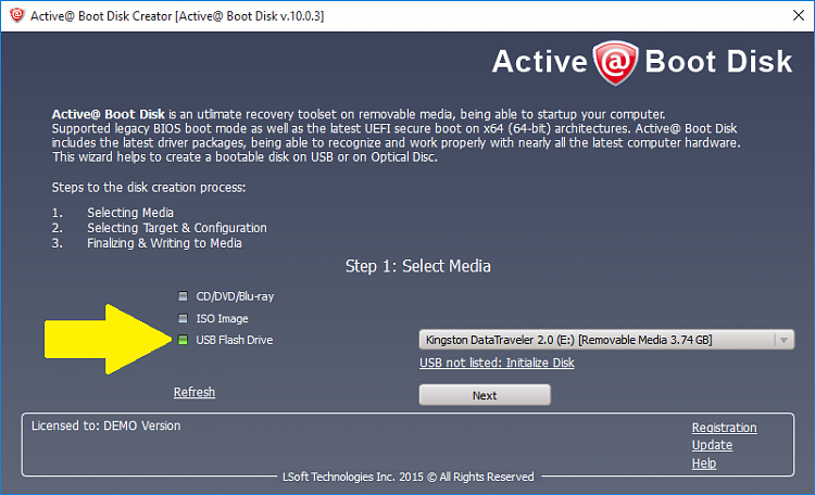 How To Make Active Boot Disk Bootable On Uefi  Gpt  Solved
