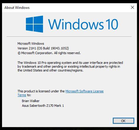 Windows 10 21H1 upgrade invitation has disappeared-capture.jpg