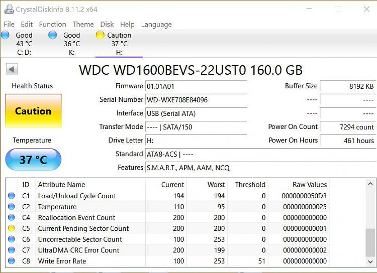 How can I format the C: drive when Windows is on it ?-3.-wd-my-passport.jpg
